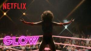 GLOW Official Trailer HD Netflix