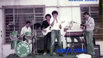 We Boxer Band (1984) ذكريات الفرق الاشورية في العراق