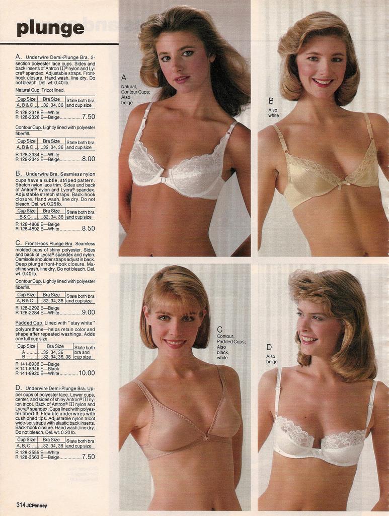 e887a9476b JCPenney womens  1984