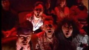 Killer Klowns From Outer Space 1988 - Music Video