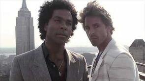 """Miami Vice """"The Prodigal Son"""" Trailer"""