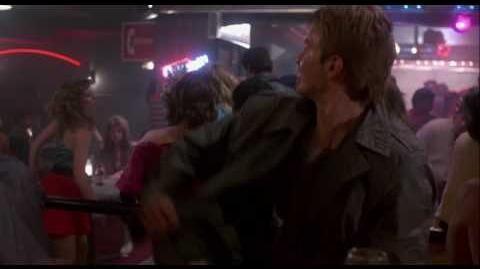 The Terminator (1984) Tech Noir Scene HD