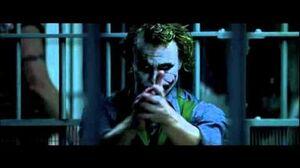 Dance with the Devil - Breaking Benjamin (The Dark Knight music video tribute)