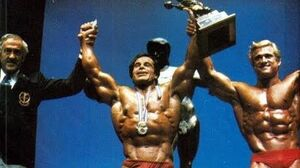 """1981 Mr Olympia - """"The Greatest Booing Contest Of All Time!"""" (Worse Than 1980)"""