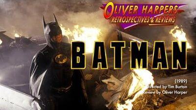 BATMAN (1989) Retrospective Review