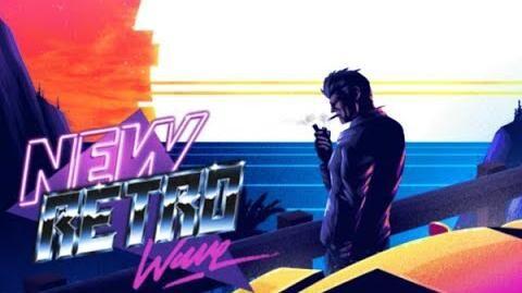 W O L F C L U B - Infinity (Full Album)