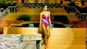 Miss Universe 1984 swimsuit competition HD