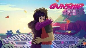 GUNSHIP - Art3mis & Parzival Official Music Video
