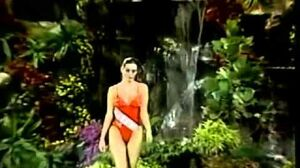 Miss Universe 1987 Swimsuit Competition