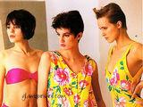 Swimwear in 1985