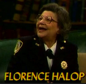 Florence Halop 2