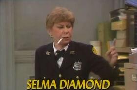 Selma Diamond 2
