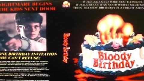 Bloody Birthday (1981) Review - 80s Slasher