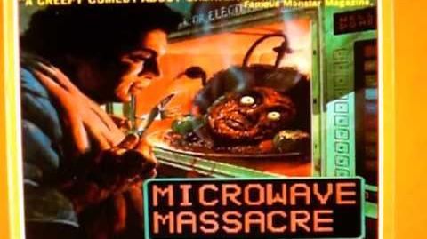 Microwave Massacre 1983 80sslasher Wiki Fandom