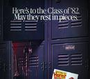 '80s Slasher Wiki