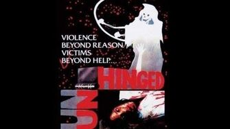 Unhinged 1982 Review - 80s Slasher