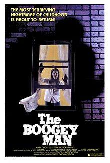 The bogy man