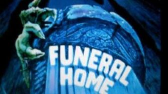 Funeral Home (1980) - Review - 80's Slasher