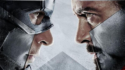 'Civil War' Coming to Digital and Blu-ray in September