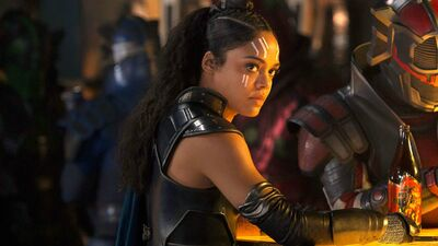 'Thor: Ragnarok' Includes Marvel's First Bisexual LGBT Character