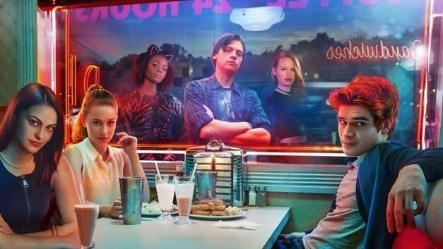 Riverdale Season One was great and we want a Riverdale spin-off right now
