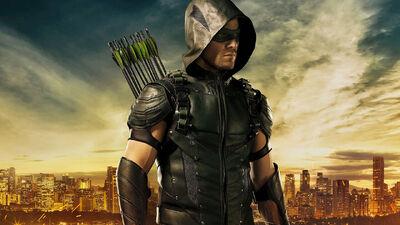 Arrow 'A Matter of Trust' Recap and Reaction