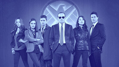 WonderCon: 'Agents of S.H.I.E.L.D.' Interviews