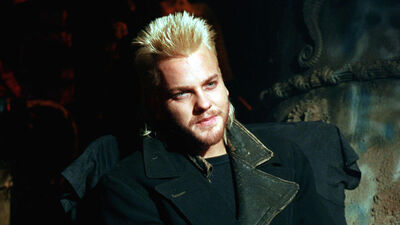 'The Lost Boys' Show Is Coming to The CW