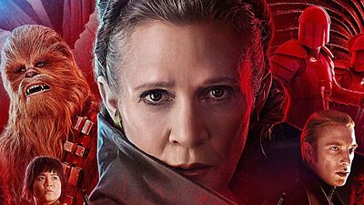 'The Last Jedi' Blu-ray Is a Necessary Purchase for Any Star Wars Fan