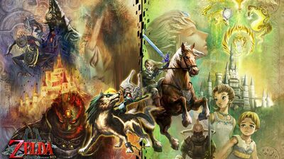Top 5 Bosses in 'The Legend of Zelda: Twilight Princess'