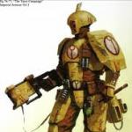 Achillies Reborn/28th ODST Shock Battalion (Viridiverse)