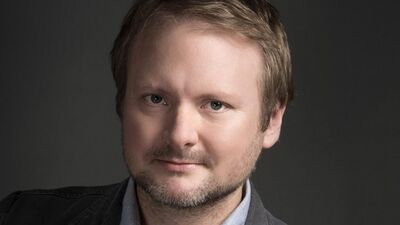 Rejoice! Rian Johnson Is Making a Brand New Star Wars Trilogy