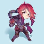 Grey Ikra Klatili's avatar