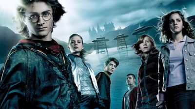 "Muggle No More: ""Harry Potter and the Goblet of Fire"""