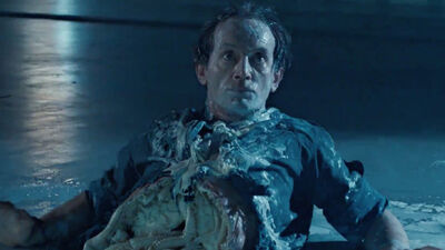 'Aliens' 30th Interview: Lance Henriksen and Paul Reiser