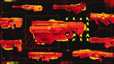 Fictional Weapons are What Makes DOOM Such a Blast