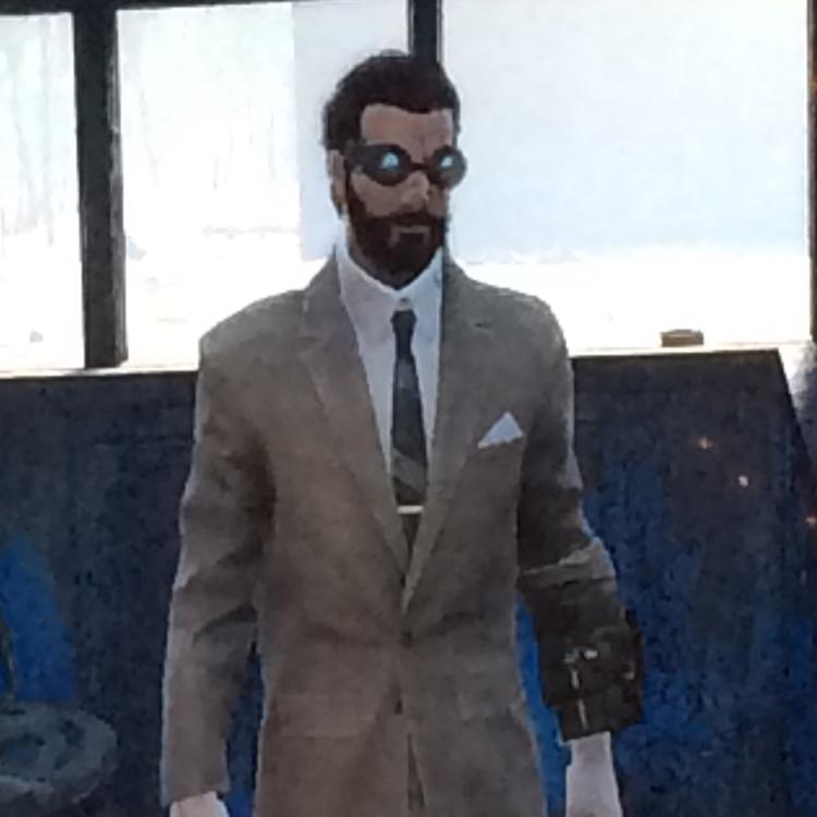 ILLb0Swaggins's avatar