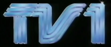 TV1 Logo 1930