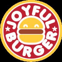 Joyful Burger Logo 2011