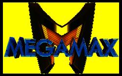 Megamax Logo 2012