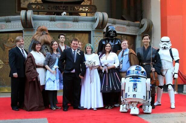 Star-Wars-Wedding