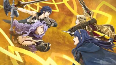 'Fire Emblem Heroes' Marks the Series' Mobile Debut, Out Now