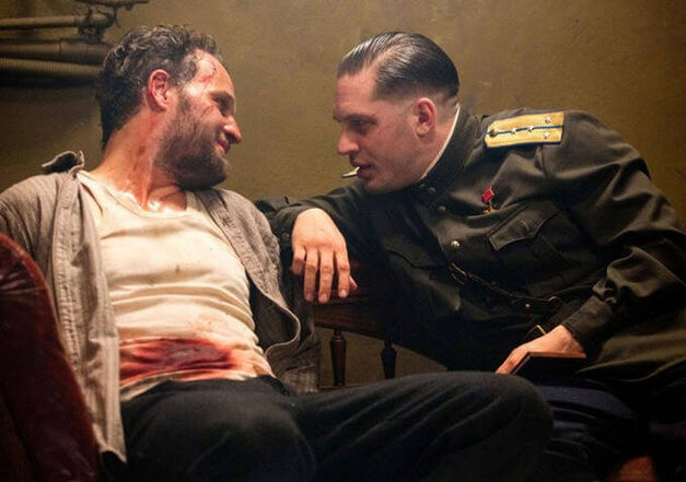 child-44_tom-hardy-and-jason-clarke