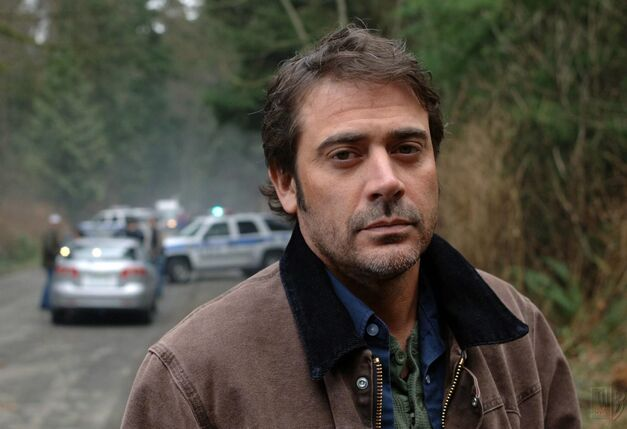 john winchester supernatural jeffrey dean morgan