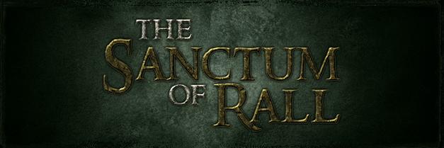 Sanctum of Rall Banner
