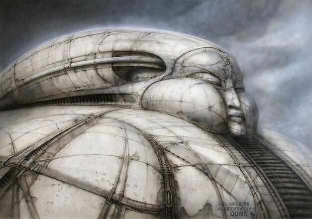 Dune-concept-art-Giger-Jodorowsky