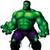'Incredible Hulk'