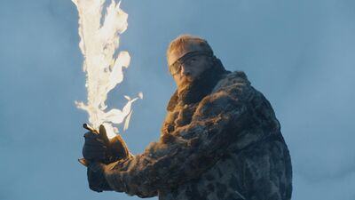 7 Shows to Fill the 'Game of Thrones'-Shaped Hole in Our Lives
