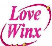 Love winx