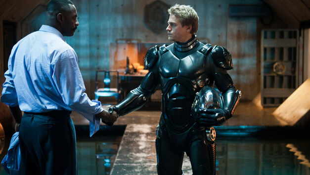 Exclusive: There's a Place For Charlie Hunnam in Third Pacific Rim Movie